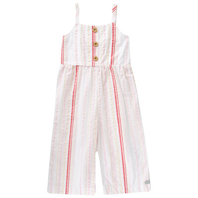 Girls Adrienne Jumpsuit