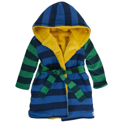Boys Kai Stripe Gown