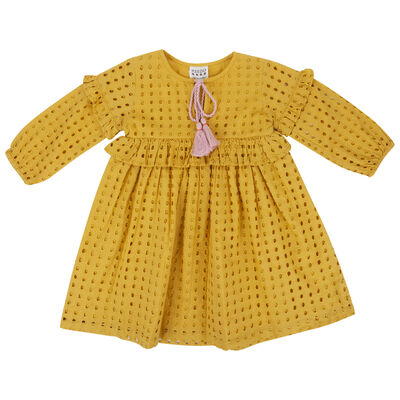 Girls Keira Dress