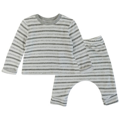 Babies Lane Stripe Set