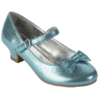 Girls Elsa Cinderella Pumps
