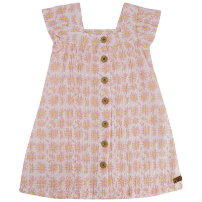Girls Magnolia Dress
