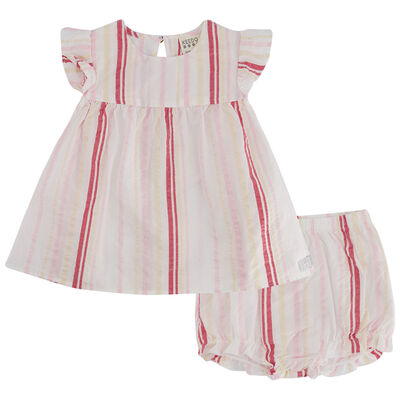 Baby Girls Adrienne Set