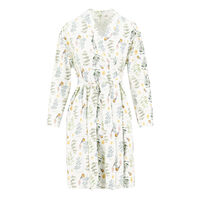 Mom Willow Wrap Gown -  c10