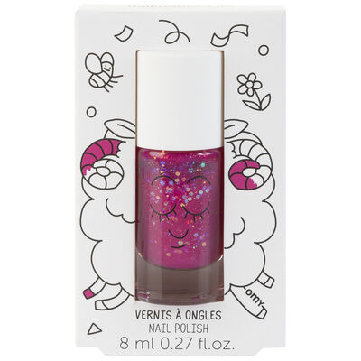 Sheepy Nail Polish
