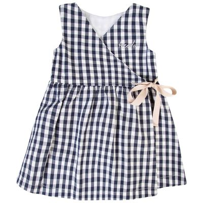 Baby Girls Billie Wrap Dress