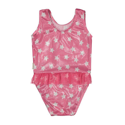 Girls Starlet Tutu Swimsuit