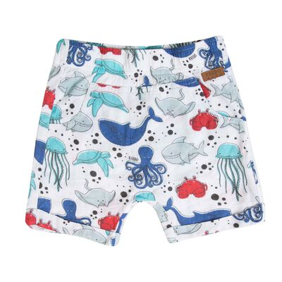 Baby Boys Chris Shorts