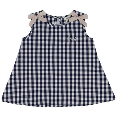 Baby Girls Billie Bow Set