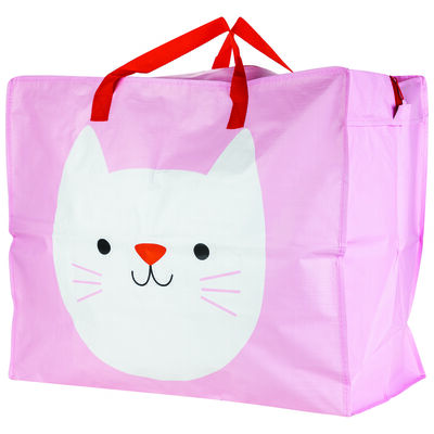 Cookie the Cat Jumbo Shopper