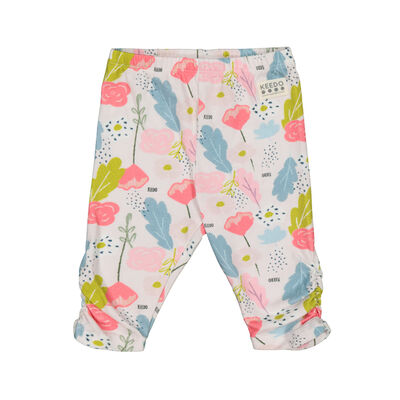 Baby Girls Pearl Leggings