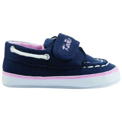 Baby Girls Daniella Soft Sole