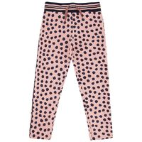 Girls Willow Jogger  -  salmon