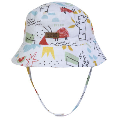 Baby Boys Gavin Bucket Hat