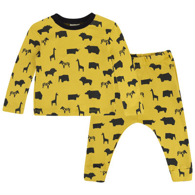 Boys Daniel Geo Sleep Set