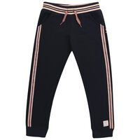 Girls Maxine Joggers -  navy