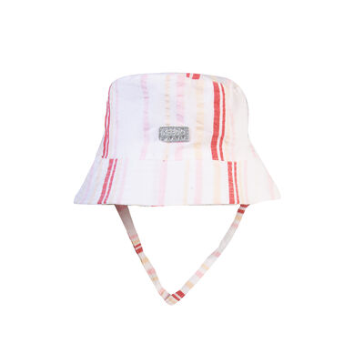 Baby Girls Adrienne Bucket Hat