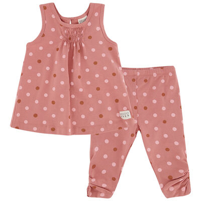 Baby Girls Bess Set