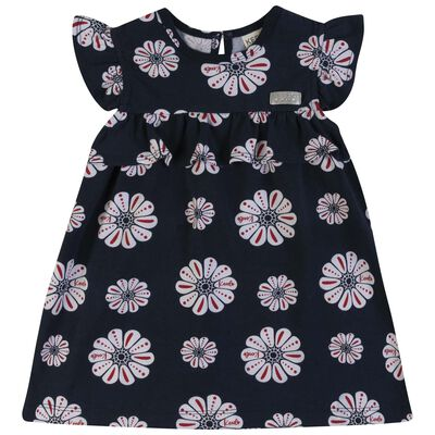 Baby Girls Azalea Frill Dress