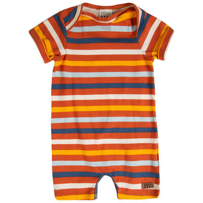 Baby Boys Simon Stripe Grow