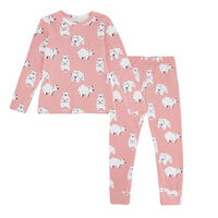 Girls Lily PJ Set -  c35