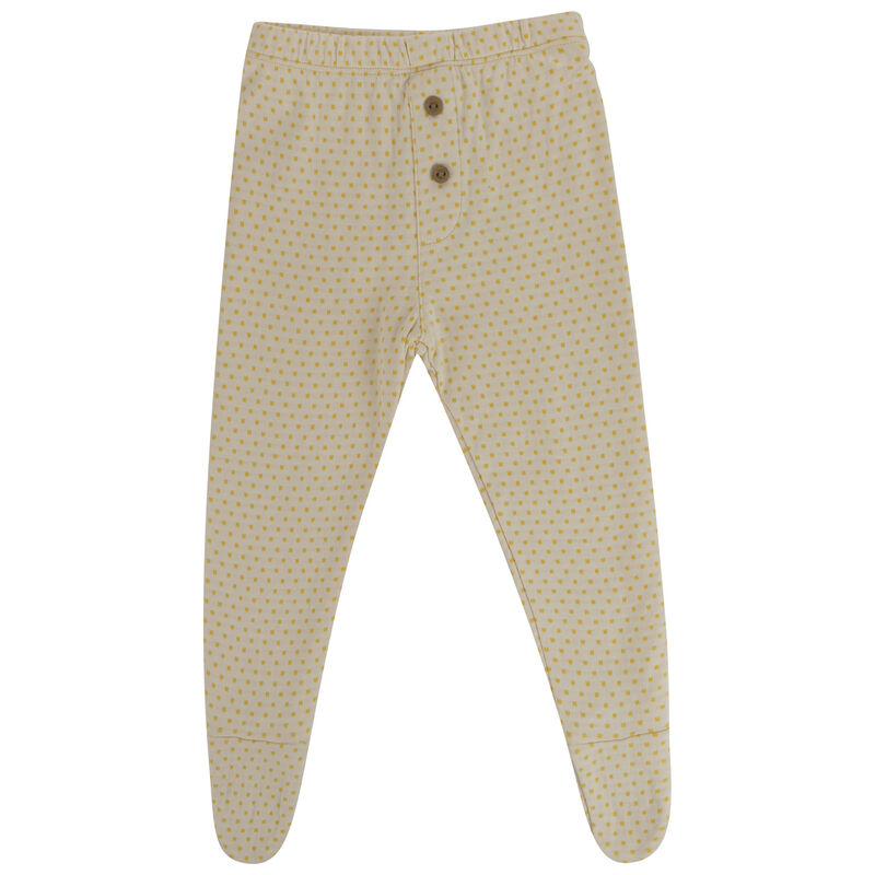 Baby Boys Lewis Pants -  yellow