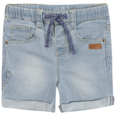 Boys Dante Denim Shorts