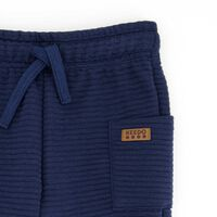 Baby Boys Brodie Joggers  -  dc6100