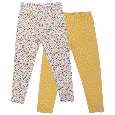 Girls Tinsley 2-Pack Leggings