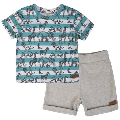 Baby Boys Jason Set