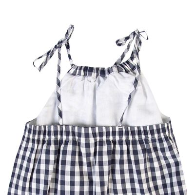 Girls Billie Tiered Dress