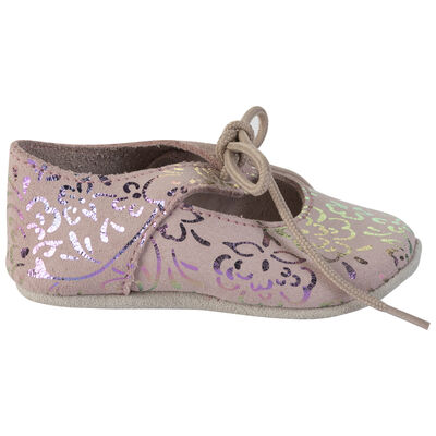 Baby Girls Isabella Soft Sole