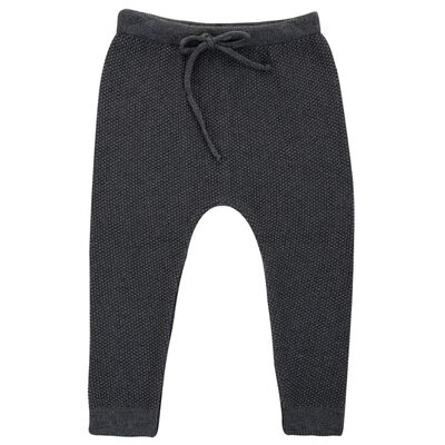 Baby Boys Frank Knitted Joggers