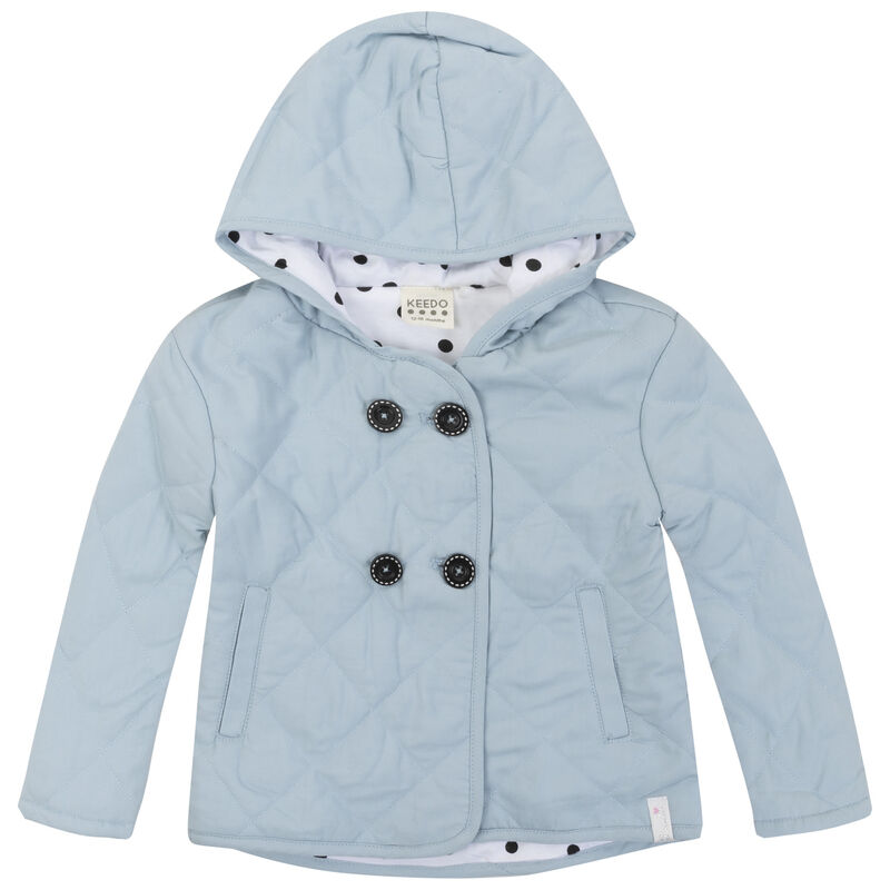 Girls Carly Jacket -  cloudblue