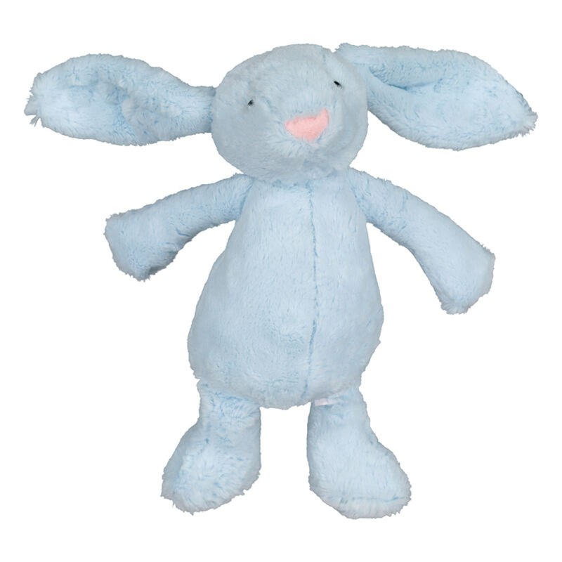 Boys Pale Blue Bunny -  lightblue