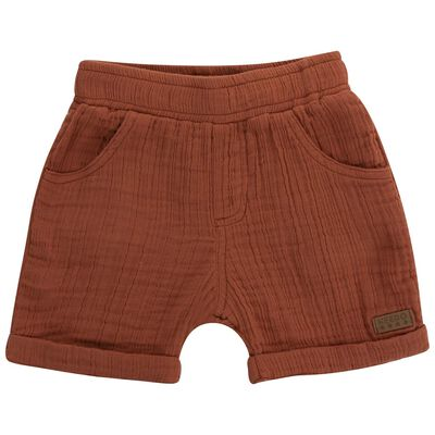Baby Boys Ross Muslin Shorts