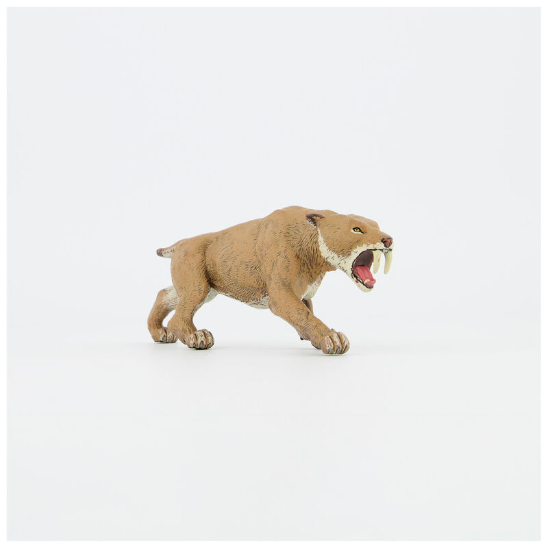 Smilodon Toy -  nocolour
