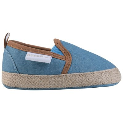 Baby Boys Cale Soft Sole Slip-On