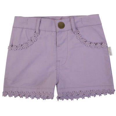 Girls Camilla Shorts