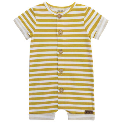 Baby Boys Ben Stripe Grow