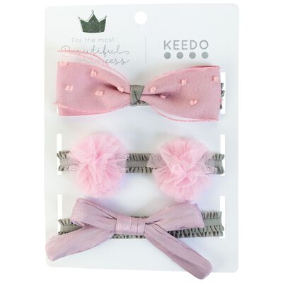Girls Jane Headband Pack