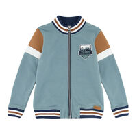 Boys Tyson Jacket  -  dc7500