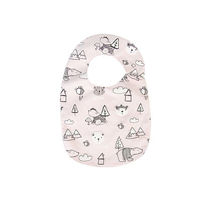 Baby Girls Emery Bib