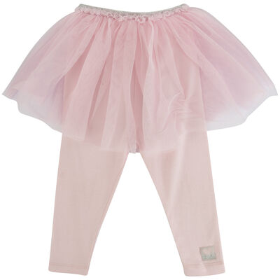 Baby Girls Andrea Tutu Leggings