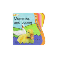 Ez Page Turners - Mommies and Babies Book -  nocolour