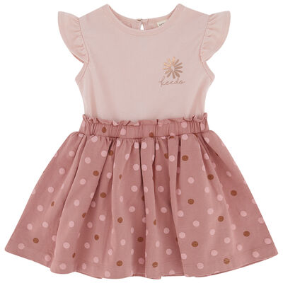 Baby Girls Terra Dress