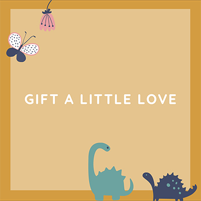 Gift Card - Little Love